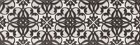 Velutti black decor 01 250х750